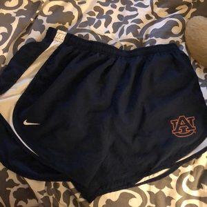 Nike Auburn Running Shorts